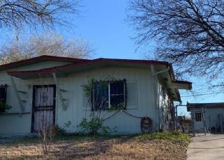 Pre Foreclosure in San Antonio 78237 FRIDELL ST - Property ID: 1723279812