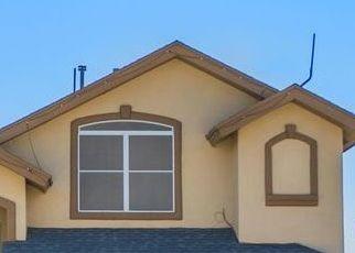 Pre Foreclosure in El Paso 79924 ROBERT HOLT DR - Property ID: 1723311331