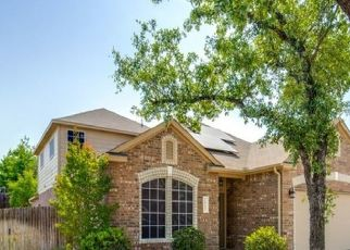 Pre Foreclosure in Boerne 78015 PRESIDIO MESA - Property ID: 1723321409