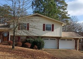 Pre Foreclosure in Hixson 37343 IRONGATE DR - Property ID: 1723340238