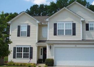 Pre Foreclosure in Kannapolis 28081 COURTLAND CT - Property ID: 1723457172