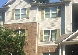 Pre Foreclosure in Lithonia 30038 FAIRINGTON VILLAGE DR - Property ID: 1723654715