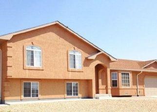 Pre Foreclosure in Pueblo 81007 S SOUCHAK CT - Property ID: 1723702446