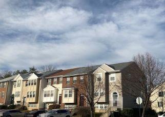 Pre Foreclosure in Suitland 20746 APPLEGATE LN - Property ID: 1723705964
