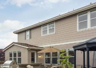 Pre Foreclosure in Rocklin 95765 SPOTTED PONY LN - Property ID: 1723717338