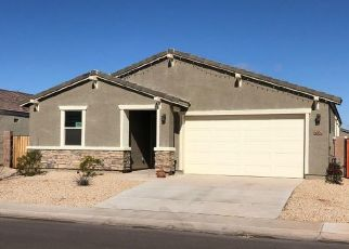 Pre Foreclosure in Maricopa 85138 W CURTIS WAY - Property ID: 1723719529