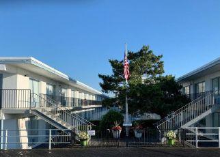 Pre Foreclosure in Atlantic City 08401 BOARDWALK - Property ID: 1723804945