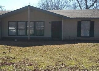 Pre Foreclosure in Tahlequah 74464 NOTTY ACRES - Property ID: 1723953407