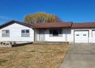 Pre Foreclosure in Muskogee 74403 E HANCOCK ST - Property ID: 1723955600
