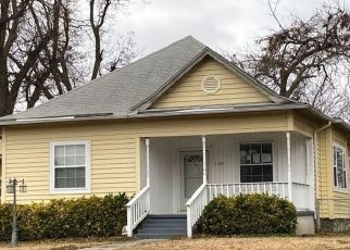 Pre Foreclosure in Muskogee 74403 ASH ST - Property ID: 1723956920