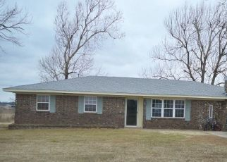 Pre Foreclosure in Rush Springs 73082 COUNTY STREET 2830 - Property ID: 1723957799