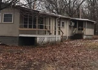 Pre Foreclosure in Salina 74365 LAKESIDE DR - Property ID: 1723959542