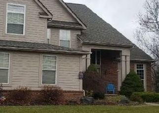 Pre Foreclosure in West Bloomfield 48323 MAPLE MILL CT - Property ID: 1724054583