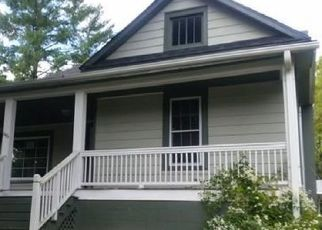 Pre Foreclosure in Asheville 28806 N LOUISIANA AVE - Property ID: 1724065977