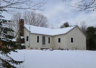 Pre Foreclosure in Harmony 04942 BEAN CORNER RD - Property ID: 1724195607
