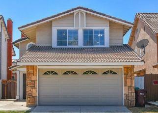 Pre Foreclosure in Moreno Valley 92557 ELFIN PL - Property ID: 1724217952