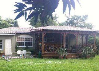 Pre Foreclosure in Miami 33161 NE 10TH AVE - Property ID: 1724297658