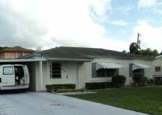 Pre Foreclosure in Miami 33155 SW 72ND CT - Property ID: 1724310806
