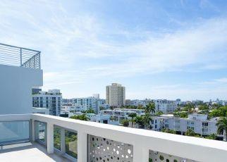 Pre Foreclosure in Miami Beach 33154 100TH ST - Property ID: 1724311226