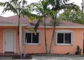 Pre Foreclosure in Homestead 33030 SW 15TH PL - Property ID: 1724312999