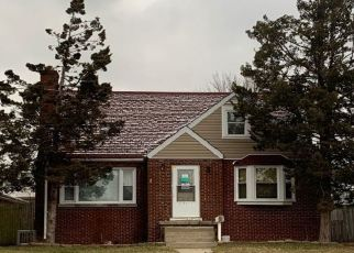 Pre Foreclosure in Hammond 46323 169TH ST - Property ID: 1724394445