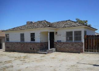 Pre Foreclosure in Taft 93268 WOODLAWN AVE - Property ID: 1724401453
