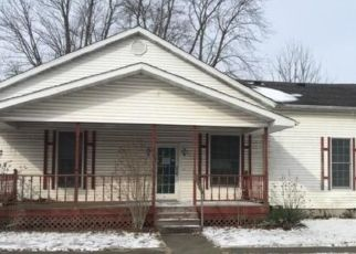 Pre Foreclosure in Dana 47847 N LINDEN ST - Property ID: 1724478539