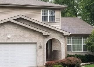 Pre Foreclosure in Markham 60428 TRUMBULL AVE - Property ID: 1724546424