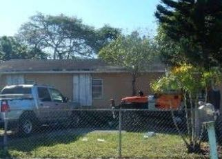 Pre Foreclosure in Homestead 33033 SW 297TH ST - Property ID: 1724559115