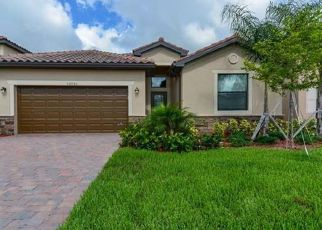 Pre Foreclosure in Fort Myers 33912 CHERRY LAUREL DR - Property ID: 1724576197