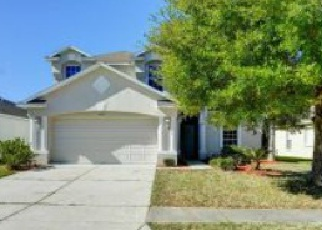 Pre Foreclosure in Brooksville 34604 LISETTE CIR - Property ID: 1724606428