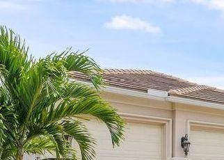 Pre Foreclosure in West Palm Beach 33411 BUTLER GREENWOOD DR - Property ID: 1724613879