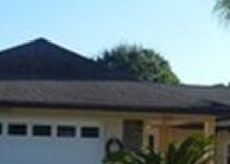 Pre Foreclosure in Palm Harbor 34683 HILLSIDE DR - Property ID: 1724620438