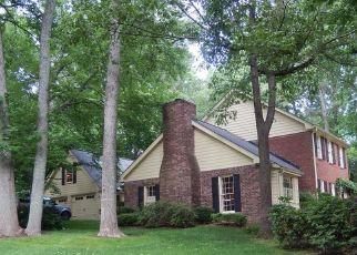 Pre Foreclosure in Marietta 30068 OBERLIN WAY - Property ID: 1724715933