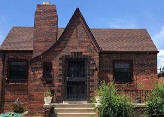 Pre Foreclosure in Denver 80205 N SAINT PAUL ST - Property ID: 1724799577