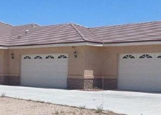 Pre Foreclosure in Hesperia 92344 MESA LINDA ST - Property ID: 1724818405