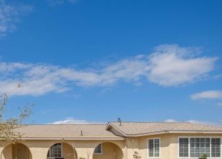 Pre Foreclosure in Hesperia 92345 11TH AVE - Property ID: 1724820600