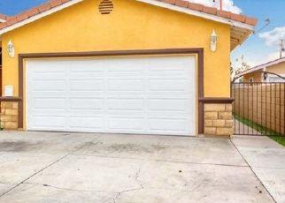 Pre Foreclosure in Santa Ana 92701 N CUSTER ST - Property ID: 1724859580