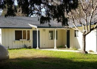 Pre Foreclosure in Oakhurst 93644 PIERCE DR - Property ID: 1724874463