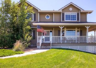 Pre Foreclosure in Aurora 80016 S HIMALAYA WAY - Property ID: 1724928329