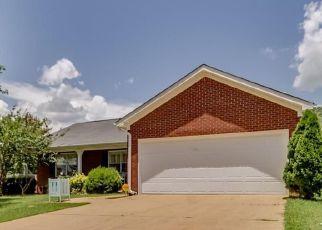 Pre Foreclosure in Tuscaloosa 35405 HUNTERS RUN - Property ID: 1724943673