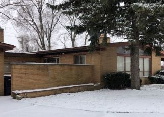 Pre Foreclosure in River Rouge 48218 PALMERSTON ST - Property ID: 1725016818