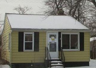 Pre Foreclosure in Warren 48091 STUDEBAKER AVE - Property ID: 1725022948