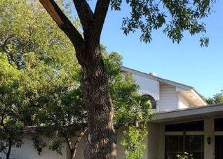 Pre Foreclosure in San Antonio 78218 CICERO DR - Property ID: 1725060158