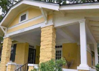 Pre Foreclosure in Memphis 38107 MIGNON AVE - Property ID: 1725076369
