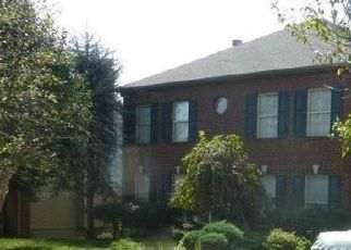 Pre Foreclosure in Knoxville 37922 LEGACY PARK RD - Property ID: 1725077244