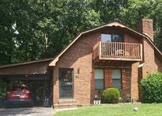 Pre Foreclosure in Jackson 38301 DEEP GAP RD - Property ID: 1725095198
