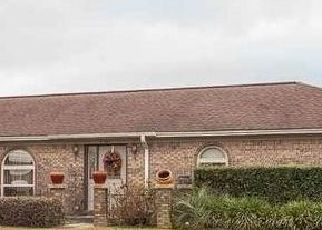 Pre Foreclosure in Pensacola 32514 YACHT HARBOR DR - Property ID: 1725224409