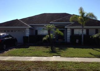 Pre Foreclosure in Saint Cloud 34772 LORIMAR LN - Property ID: 1725243684