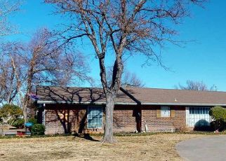 Pre Foreclosure in Woodward 73801 PARK LANE DR - Property ID: 1725263385